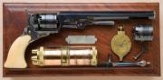 1836 Colt Revolver