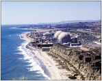 San Onofre Nuclear Power Plant