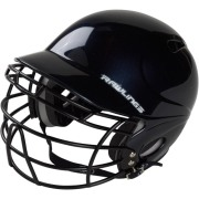Batting Helmet Courtesy: Rawlings