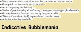 Bubblemania