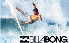 Billabong Surfer