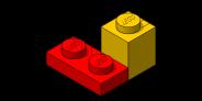 The Lego Standard Brick