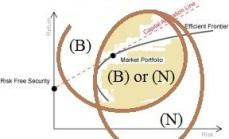 "Efficient Frontier (B)(N) Boundary Open ""In Control"""