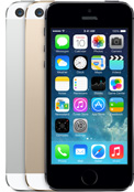 iPhone5s Courtesy: Apple Incorporated