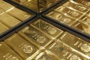 Gold Wafers 1000g On Its Face