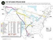 The Tar Sands Pipeline Boom