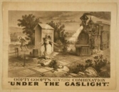 Under The Gaslight