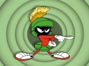 Marvin The Martian Courtesy: Warner Brothers Cartoons 1948