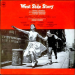 The West Side Story Courtesy: Robert E. Griffith and Harold Prince 1957 Producers