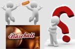Baseball! Hot Dog! No mustard, thank you very much!