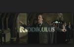 The Boggart Defense Courtesy:  Harry Potter and the Prisoner of Azkaban