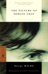 The Picture of Dorian Gray by Oscar Wilde 1890