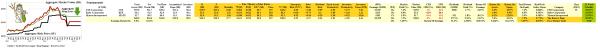 (B)(N) The RiskWerk Company King Shipping - Risk Price Chart