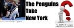SeaWorld - The Shamu Short - Penguins in NYSE