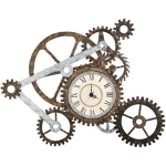 clock-mechanics