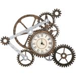 clock-mechanics