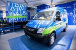 Alibaba Van