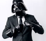 Darth Vader Business